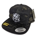 La Mirada Disc Golf Club Hat (CAMO)