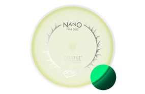 Eclipse Glow Nano Mini Disc