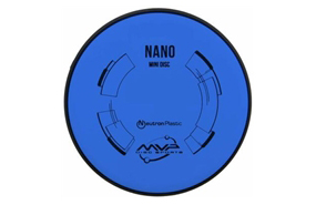 MVP Nano MINI Disc Set