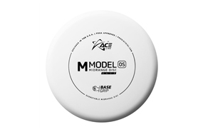 Prodigy Disc Base Grip M Model OS