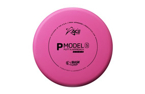 Prodigy Disc Base Grip P Model S