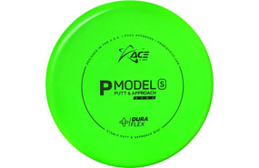 Prodigy Disc Ace Line DuraFlex P Model S (Top & Bottom Stamped)
