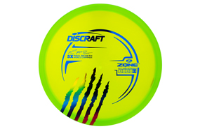 Paul McBeth 5X Z Zone