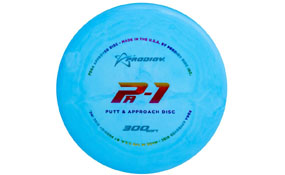 Prodigy Disc 300 Soft Series PA1