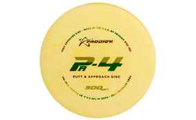 Prodigy Disc 300 Soft Series PA4