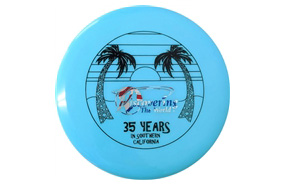 Prodigy Disc 400 Series PA3 (DTW 35th Anniversary)