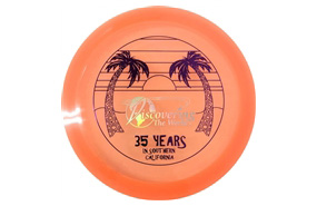 Prodigy Disc 400 Series H3 (DTW 35th Anniversary)