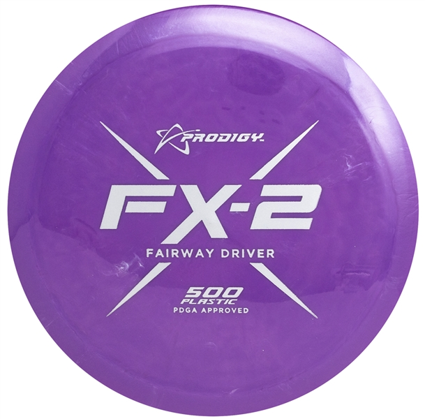 Prodigy Disc 500 Series FX-2