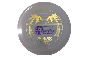 Prodigy Disc 400 Series F5 (DTW 35th Anniversary)