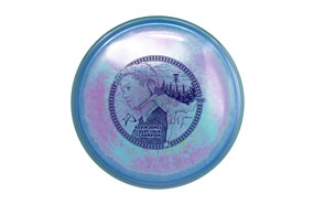 Prodigy Disc 750 Spectrum Series A3 (Kevin Jones 2020 DGPT)