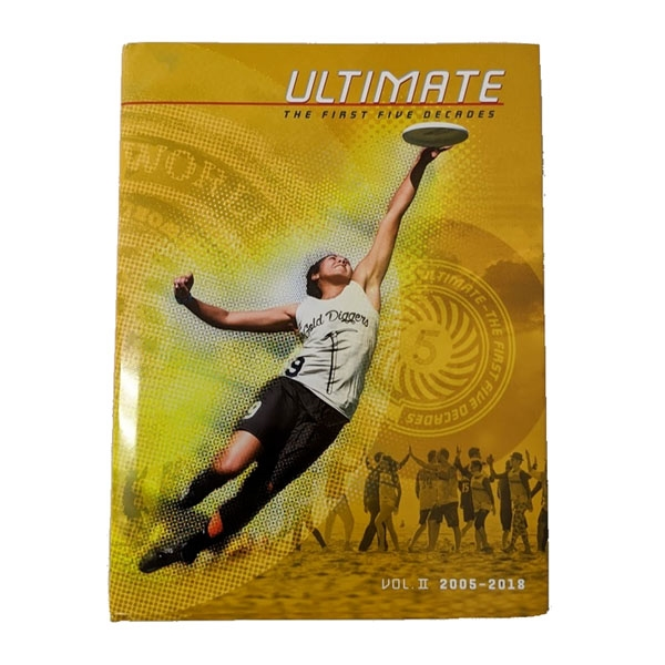 Ultimate: The First Five Decades