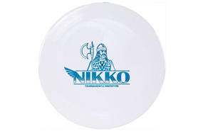 Westside Discs Prototype Tournament-X Gatekeeper Nikko Locastro