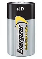1.5V Alkaline | D Alkaline Battery | Energizer | Pro Battery Specialists