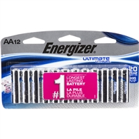 1.5V Lithium | AA Lithium Battery | Energizer | Pro Battery Specialists