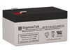 12V/1.2AH | Sealed Lead Acid Battery | Pro Battery Specialists