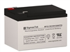 12V/12AH | Sealed Lead Acid Battery | Pro Battery Specialists