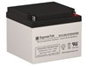 12V/26AH | Sealed Lead Acid Battery | Pro Battery Specialists