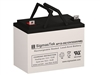 12V/35AH | Sealed Lead Acid Battery | Pro Battery Specialists
