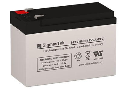 12V/9AH | Sealed Lead Acid Battery | Pro Battery Specialists
