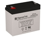 4V/11 AH | Sealed Lead Acid Battery | Pro Battery Specialists