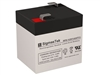 6V/1AH | Sealed Lead Acid Battery | Pro Battery Specialists