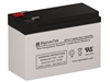 Cyber Power SL575SL Replacement UPS Backup Battery | 12V/7.5AH | Sealed Lead Acid Battery | Pro Battery Specialists