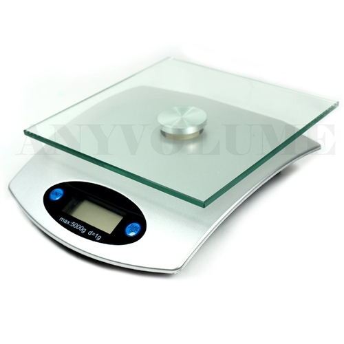 Digital Kitchen Scale Digital Kitchen Scale
