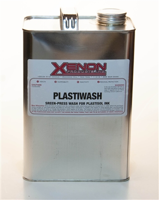 Plastiwash Press Wash Ink Remover