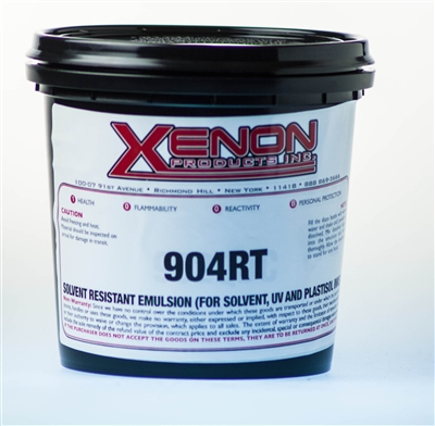 904RT Solvent ink Emulsion