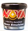 NOVA Emulsion Screen Printing