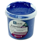 Light Royal Blue Plastisol Ink