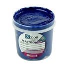 Bright Blue Plastisol Ink