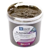 DARK BROWN H.O PLASTISOL INK 1-Quart