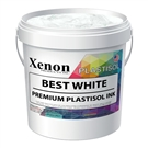 Best White Plastisol Ink