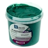 Green Glitter Screen Printing Shimmer Ink