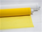 380 Yellow Screen Mesh 31 Micron Thread