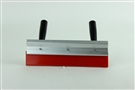 Aluminum Screen Printing Squeegee With Handle