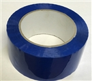"2"" X 100 BLUE BLOCKOUT TAPE"