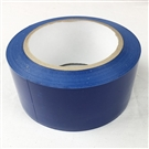"2"" Blue Blockout Tape"