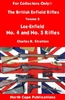 British Enfield Rifles Lee Enfield No4 & No5 Rifles. Stratton