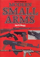 Modern Small Arms. Hogg.