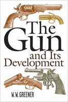 The Gun and its Development. Greener.