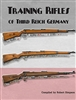 Training Rifles of Third Reich Germany. Simpson.