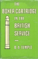 The Boxer Cartridge in the British Service