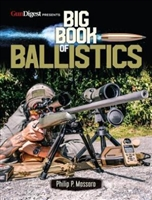 Big Book of Ballistics. Massaro.