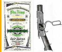 Winchester 1875 Firearms & Metallic Cartridges Catalog
