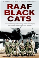 Raaf Black Cats. Cleworth, Linton.