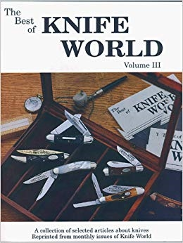 The Best of Knife World. Vol 3