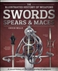 Swords, Spears and Maces. Wills..