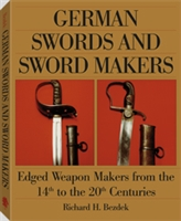 German Swords and Sword Makers. Bezdek